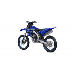 Vysoký štít Yamaha Tracer 900