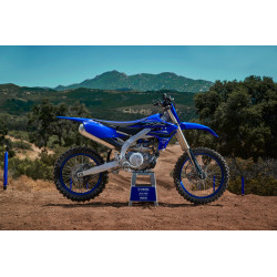 Vyhřívané rukojeti Yamaha Tracer 900