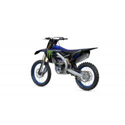 Sada pro montáž mlhových světel Yamaha MT-09 (od 2017)