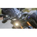 Sada rychlořazení pro Yamaha Tracer 900