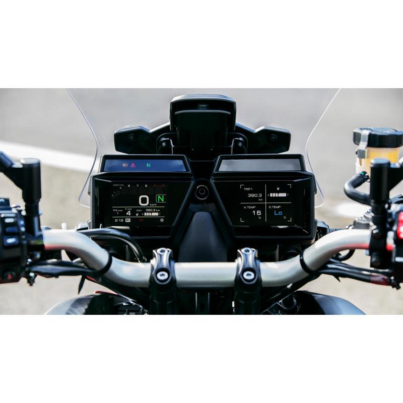 Sada adaptéru pro kroužek k přichycení brašny na nádrž Yamaha Tracer 900