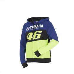 Dámské tričko Yamaha Paddock Blue 2018