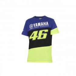 Kšiltovka Yamaha Paddock Blue 2018