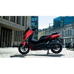 Držák registrační značky Yamaha Tracer 900 (od 2018)