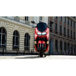 Nízké sedlo jezdce Yamaha Tracer 900 (od 2018)