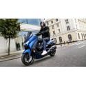 Yamaha YZ 250F model 2018