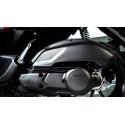 Mikina Yamaha VR46 black line