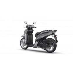 Yamaha X-MAX + sada City