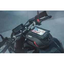 Motocrossové rukavice Yamaha kolekce 2020