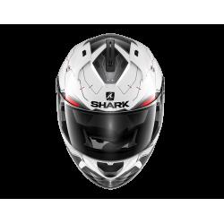 Přilba Shark S650 Dest bílá