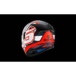 Helma BYE Motocross