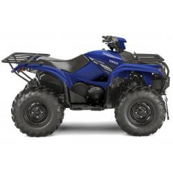 Pánská mikina Yamaha REVS Rex
