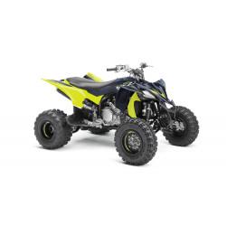 Pánské triko Yamaha REVS Radian