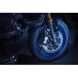 Pánský svetr Yamaha Faster Sons Denali