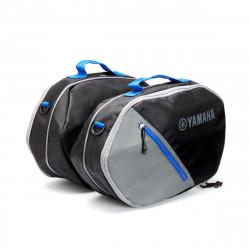 Vnitřní tašky bočních kufrů...