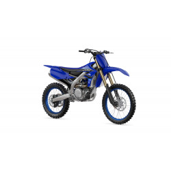 Yamaha YZ450F model 2021