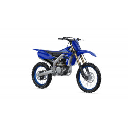 Yamaha YZ250F model 2021