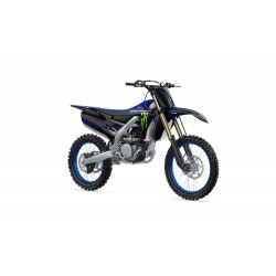 Yamaha YZ250F Monster...