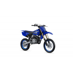 Yamaha YZ85 model 2021
