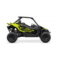 Yamaha YXZ1000R SS SE model...