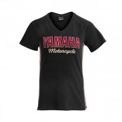 Dámské triko Yamaha faster...