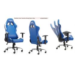 Židle Yamaha paddock