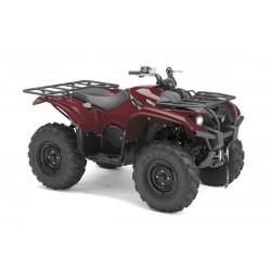 Yamaha Kodiak 700 model 2021
