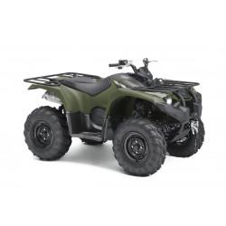 Yamaha Kodiak 450 model 2021