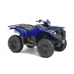 Yamaha Kodiak 450 EPS model...