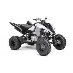 Yamaha YFM700R model 2020