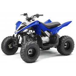 Yamaha YFM90R model 2021