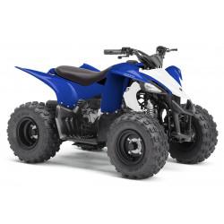 Yamaha YFZ50 model 2020
